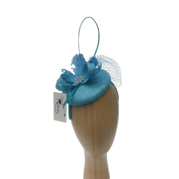 Bailey Turquoise